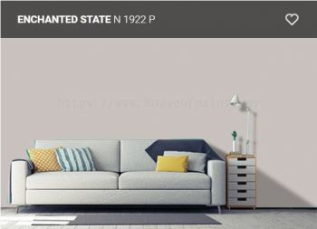 Nippon Paint Q-Shield - Enchanted State (N1922P)