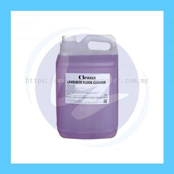 Lavender Floor Cleaner