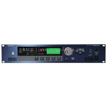 DME24N Digital Mixing Engine