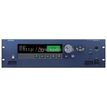 DME64N Digital Mixing Engine