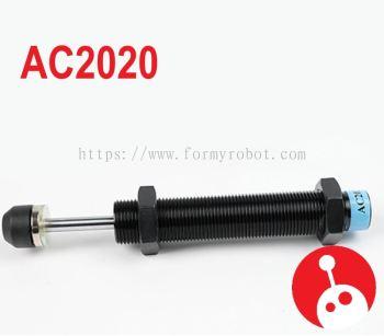 Robot Absorber AC 2020