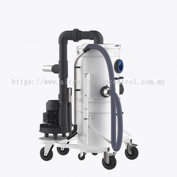 Industrial Portable Vacuum Cleaners