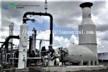 Direct Fired Thermal Oxidizers �C Afterburners