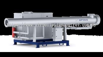 APROVIS Gas Technology