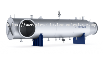APROVIS Exhaust Gas Technology