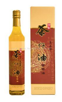 Camellia Oil (500ml)