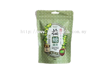 Shangi - Plum Candy �C Matcha ��ӛ÷��(Ӳ) Ĩ�� 100g/pkt