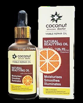 Skincare Doctor Serum Oil.   100%��ȻҬ���;��A��  50ml / btl.