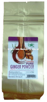Ginger Powder ��refill pack��100g/pkt ����