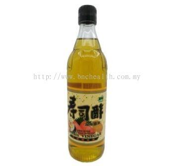 Sushi Vinegar 寿司醋 600ml