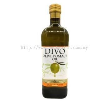 Divo Pomace Olive Oil 橄榄油 1ltr