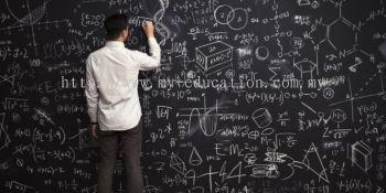 Mathematics Science