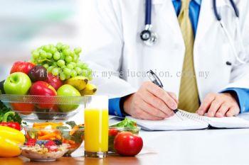 Nutrition & Dietetics