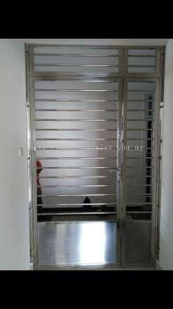 Door - Single Door