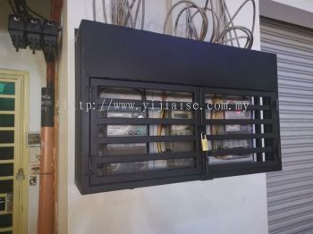 Metal Works (Grill) - RACK