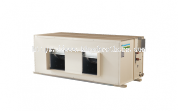Non Inverter - Single Skin Ducted Series (R410A)