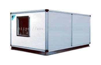 Air Cooled VRV - VRV AHU