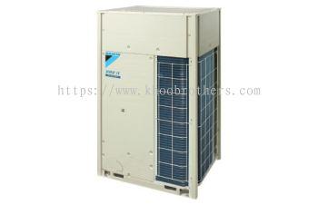 Heat Recovery Hot Water VRV - VRV �C IV HRHW