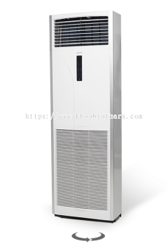 Floor Standing Air Conditioner Standard (R22 & R410A)