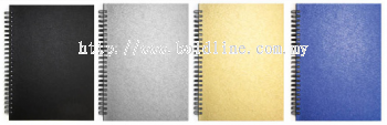 Executive Note Book - Hard cover