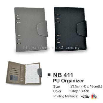 NB 411