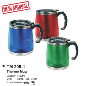 TM 209-1