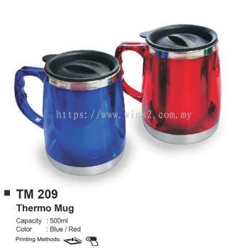 TM 209