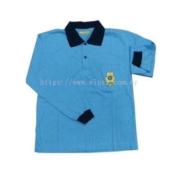 T-Shirt Pandu Puteri
