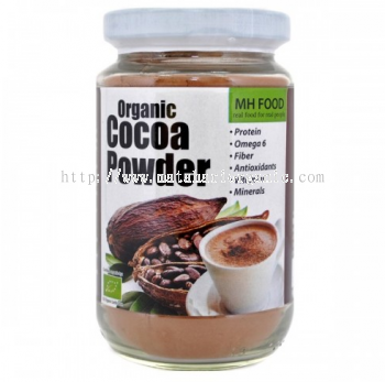 MH Food Organic Cocoa Powder