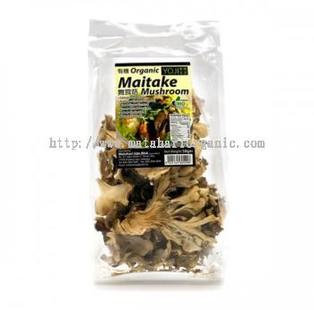 Yoji Organic Maitake Mushroom