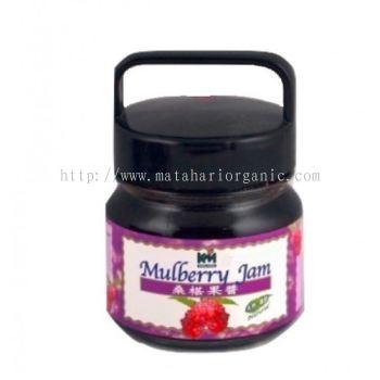 KM Mulberry Jam