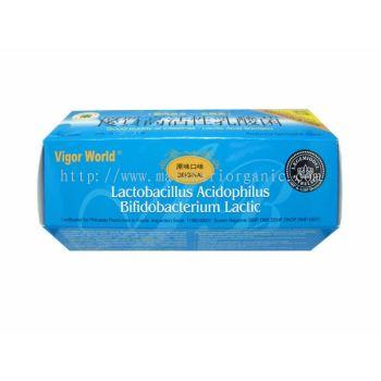 Vigor Lactic Acid Bacteria