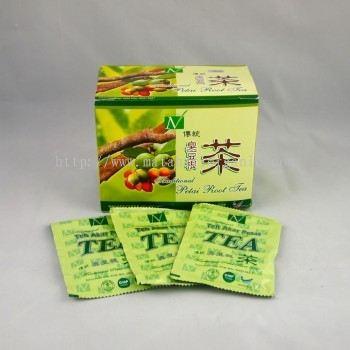 Traditional Petai Root tea