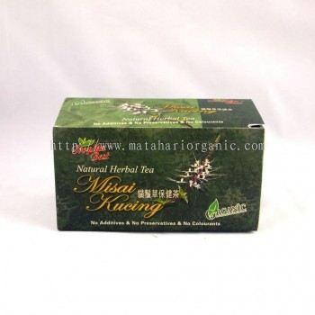Misai Kuching Herbal Tea