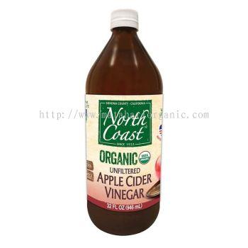 North Coast Apple Cider Vinegar