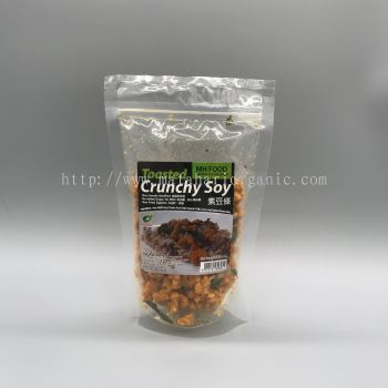 MH Food Toasted crunch soy - spicy
