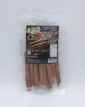 Meet Organic Organic Cinnamon Stick