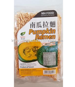 MH Food Organic Pumpkin Ramen