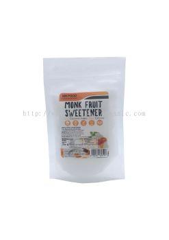 MH Food Monk Fruit Sweetener200gm