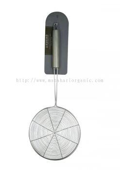 Fukuro Stainless Steel Basket Skimmer L