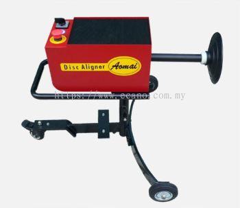 AM-8706S Disc Aligner