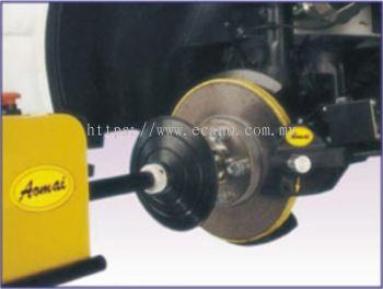 Disc Aligner AM-8700