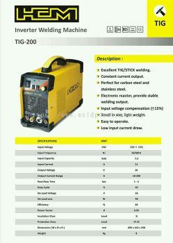 TIG-200
