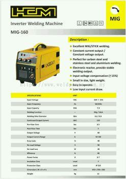 MIG-160