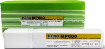 2.5 kgs Stainless Steel Welding Electrode 2.6mm x E312-16 (MP680) Hero Tech
