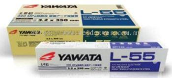 5 kgs Hardfacing Welding Electrode 3.2mm x E7016-L55 Yawata