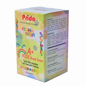 Kids Supplement