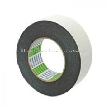 Nitto 541 Butyl Rubber Foam Tape