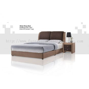 ALSTER DIVAN BED MALAYSIA