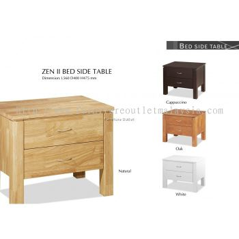 ZEN II BED SIDE TABLE MALAYSIA